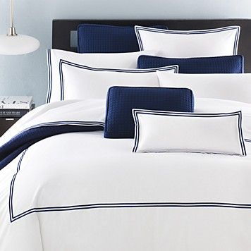 Hudson Park Collection Italian Percale Bedding 100 Exclusive Bedding All Bedding Bloomingdale S Bed Linens Luxury Luxury Bedding Bedding Sets