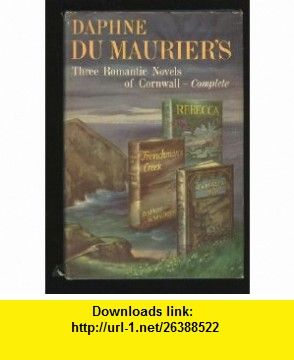 Jamaica Inn Daphne Du Maurier Pdf
