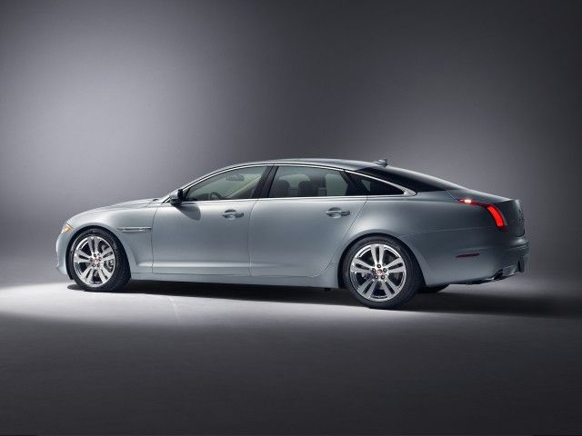 2015 jaguar xj review, ratings, specs, prices, and photos - the car