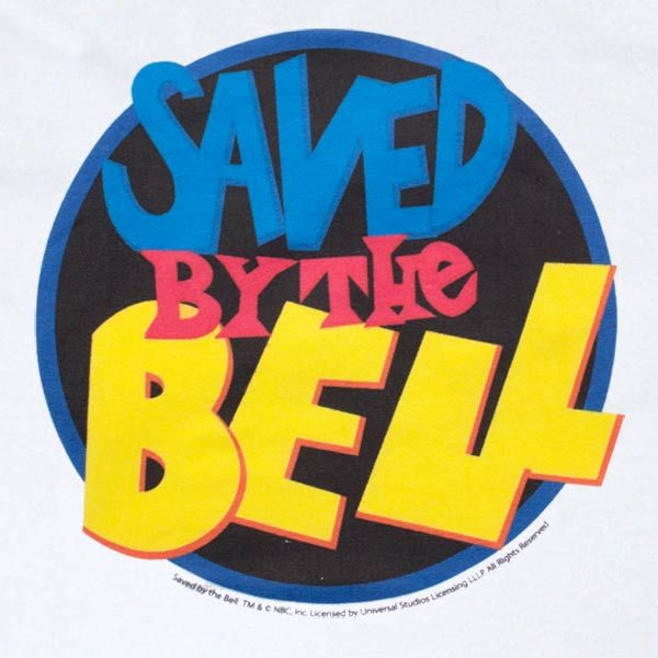 12 Awesome saved by the bell logo png images