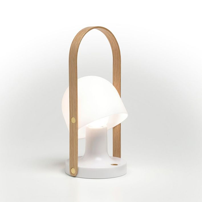 Follow Me Leuchte Lampe Mit Batterie Lampentisch Lampen