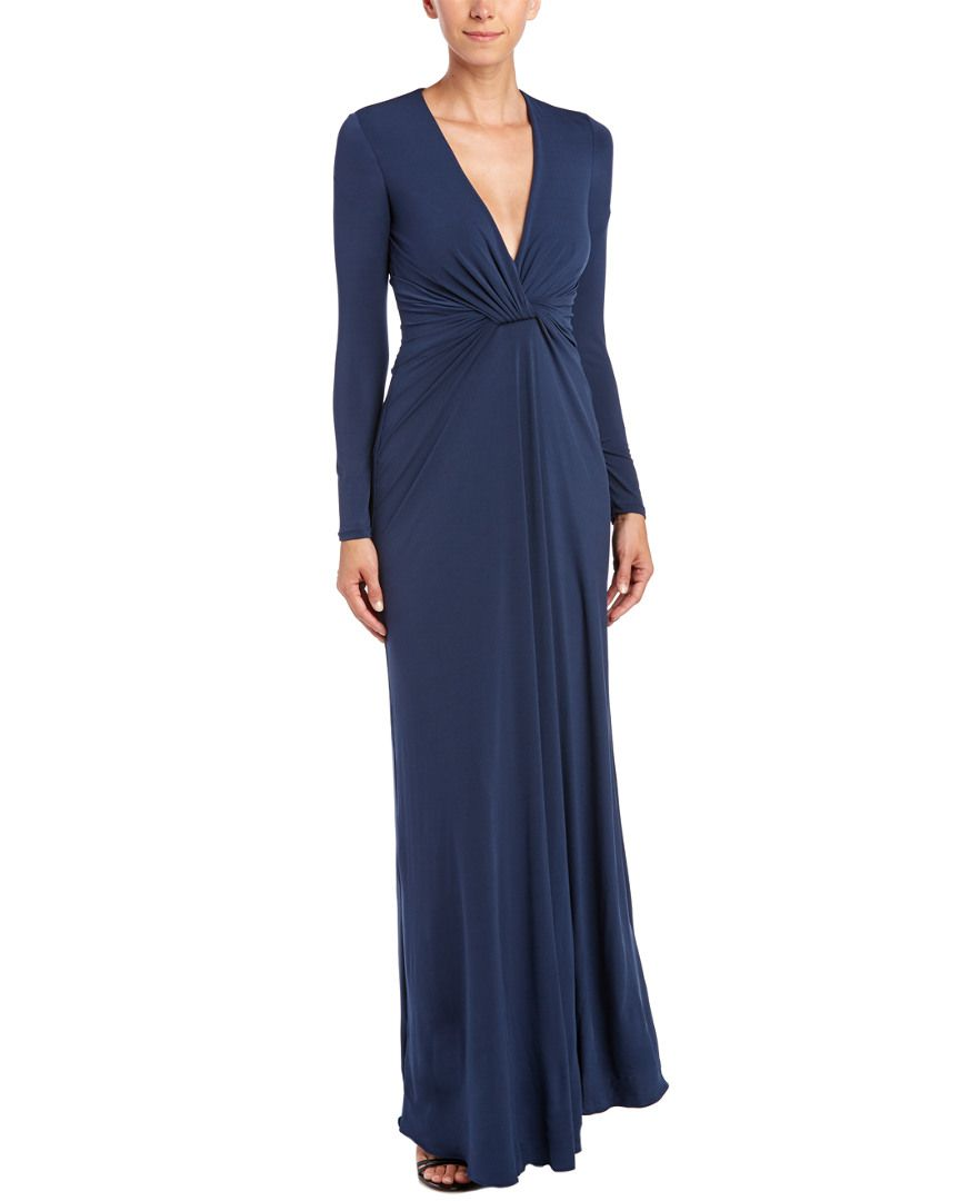 Halston Heritage Evening Gown is on Rue. Shop it now. | Gowns ...