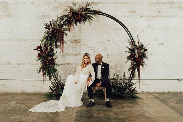 Inspírate con este lugar de bodas en Dallas, Texas