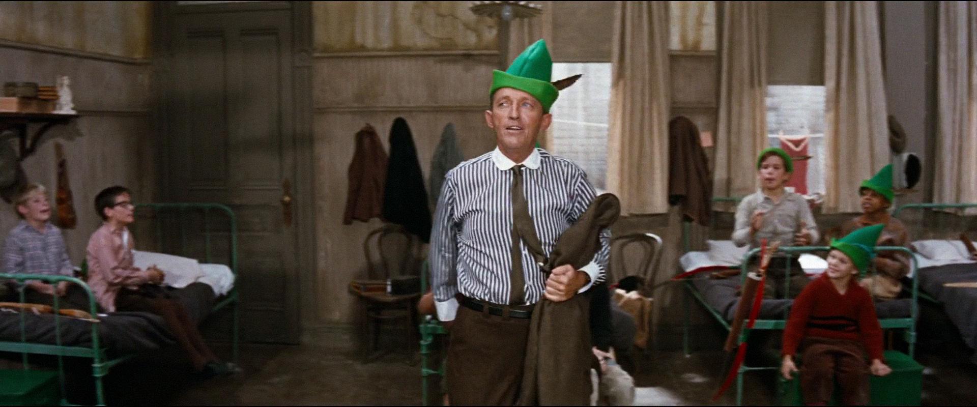 Robin and the 7 Hoods (1964) Gordon Douglas, Bing Crosby, ,