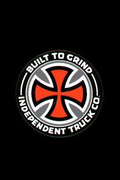 Independent Trucks Logo Skateboard Logo Skateboard Art Logo Wallpaper Hd