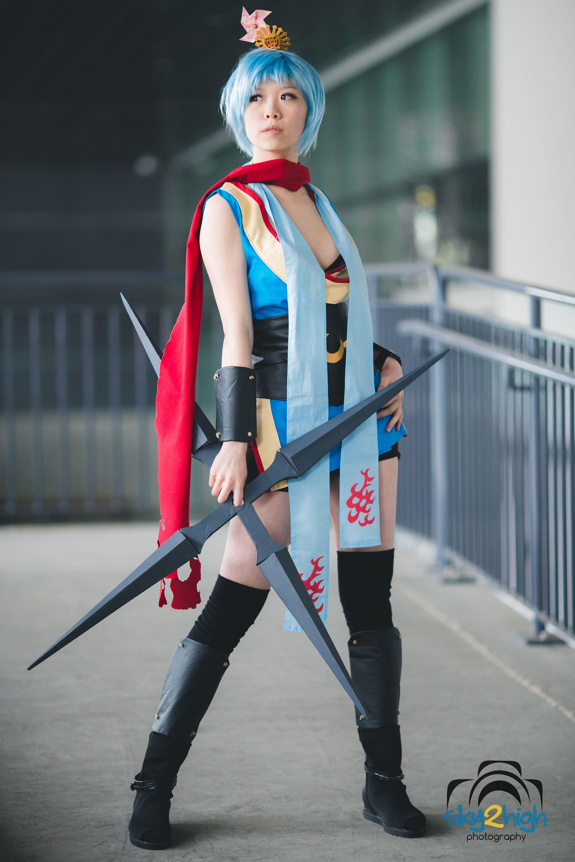 Ninja Class Dee Ninja Dee Ragnarok Online コスプレ写真