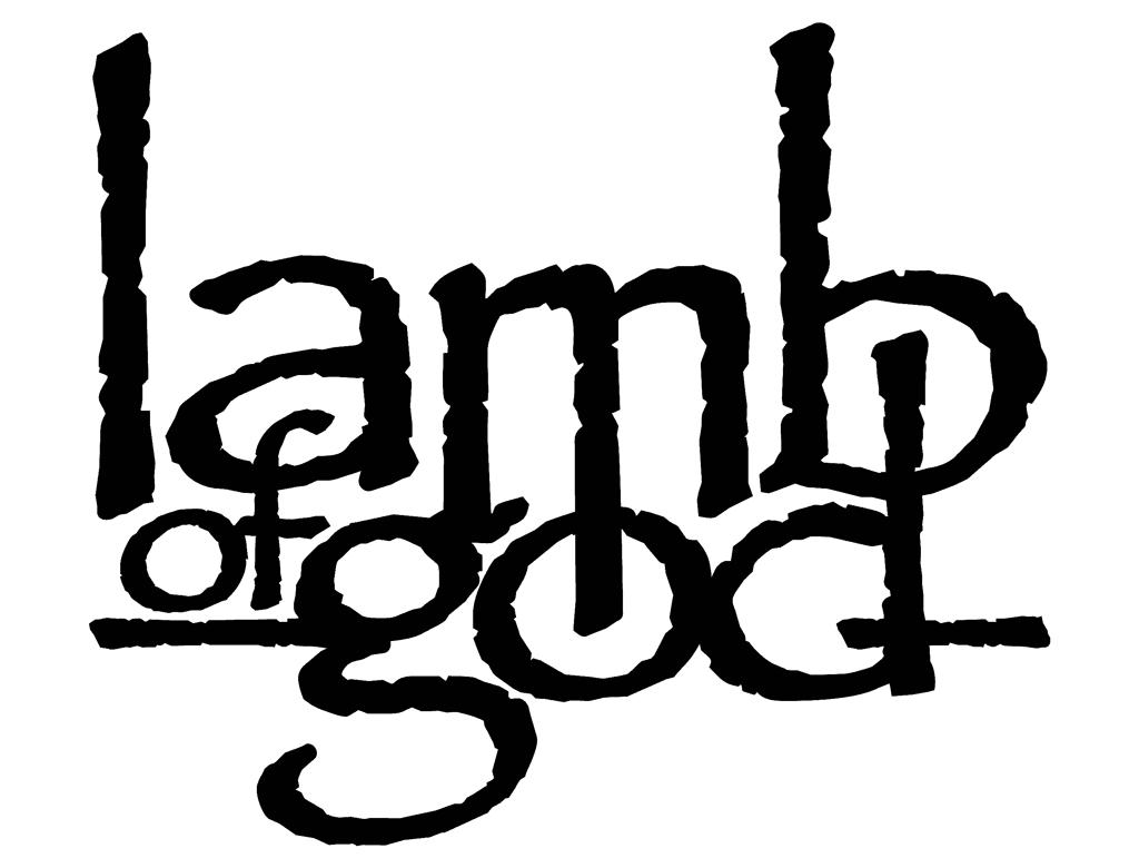 lamb of god bandas pinterest lambs and heavy metal rh pinterest co uk heavy metal band logos heavy metal band logos wallpaper