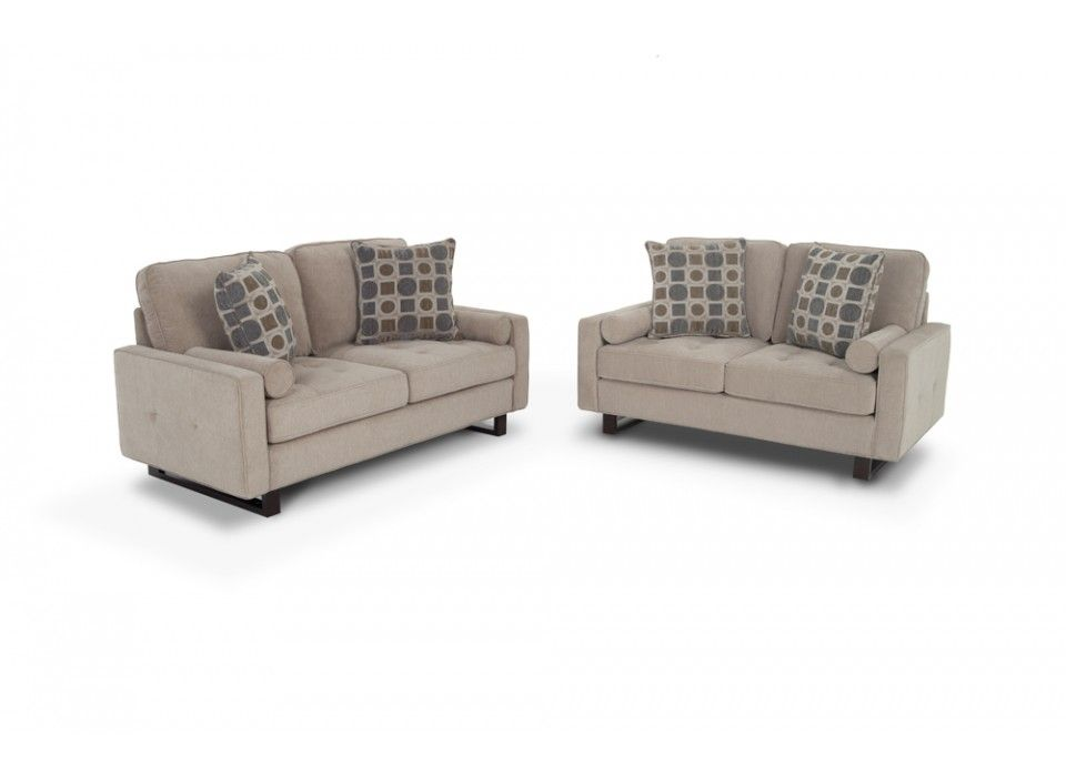 Lizzie 72 sofa loveseat living room sets living - Bob s discount furniture living room sets ...