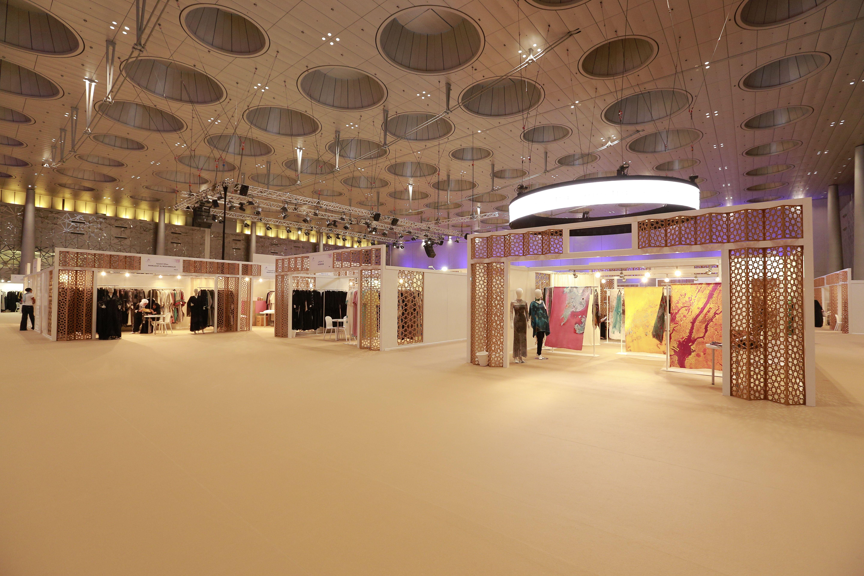 Exhibition Stand Contractors In Doha Qatar : Vega solutions exhibition stand builders and contractor in qatar