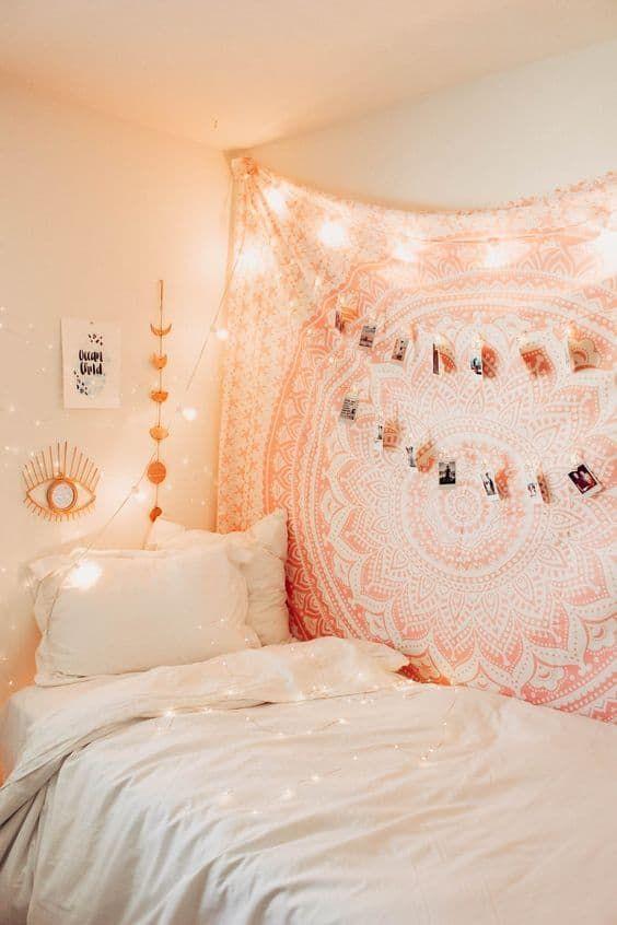 16 ideas para la decoraci n de dormitorios juveniles - Decoracion dormitorios juveniles femeninos ...
