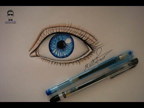 How To Drawing Eyes Step By Step Eye Drawing Drawings Eyes