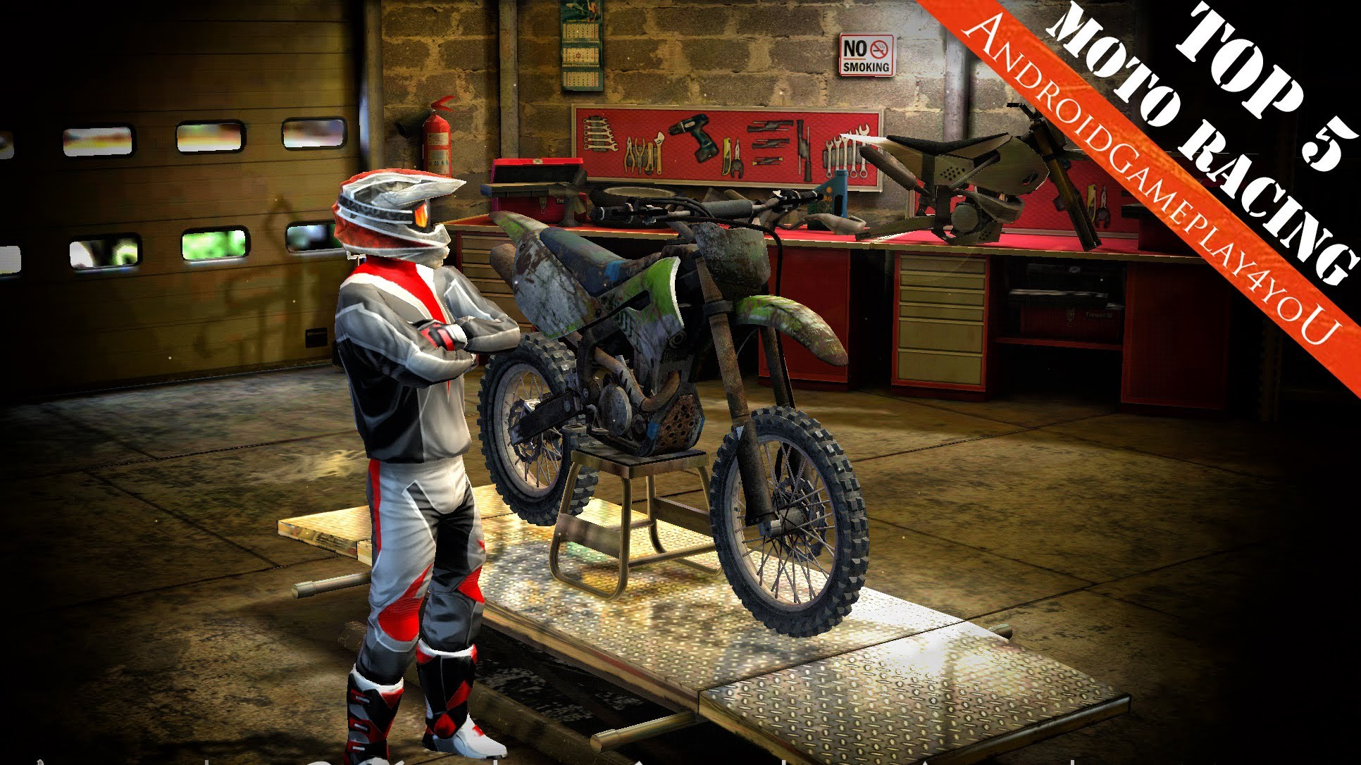 Top 5 Best Android Moto Racing Games 2014 Hd Best Android