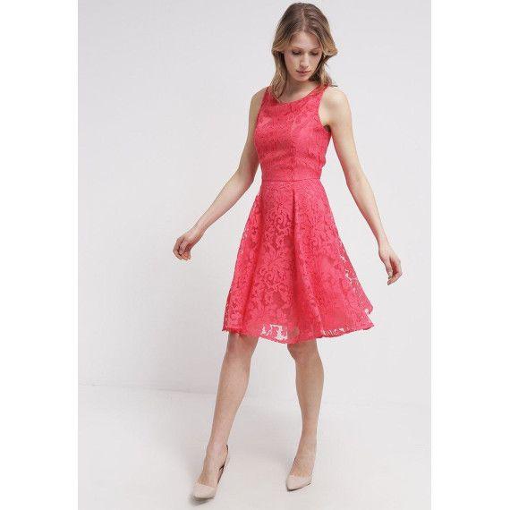 Festliche kleider pink