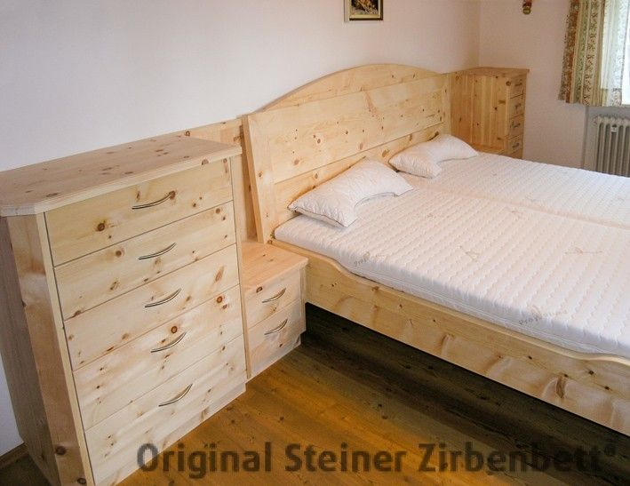Schlafzimmer Birke ~ Best zirbenbett schlafzimmer images bedroom