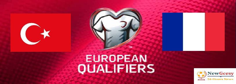 France vs Albania Live stream Euro Qualifiers 2020 Today