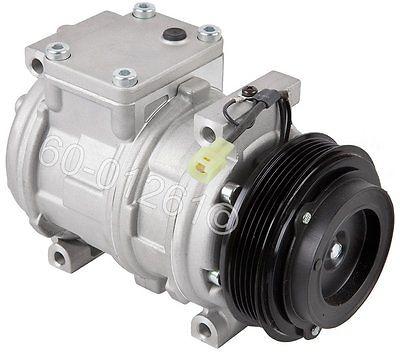 NEW Top Quality AC AC Compressor wclutch for BMW 3 5 7 8