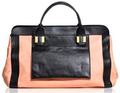 Alice, the new Chloe 70s inspired bag