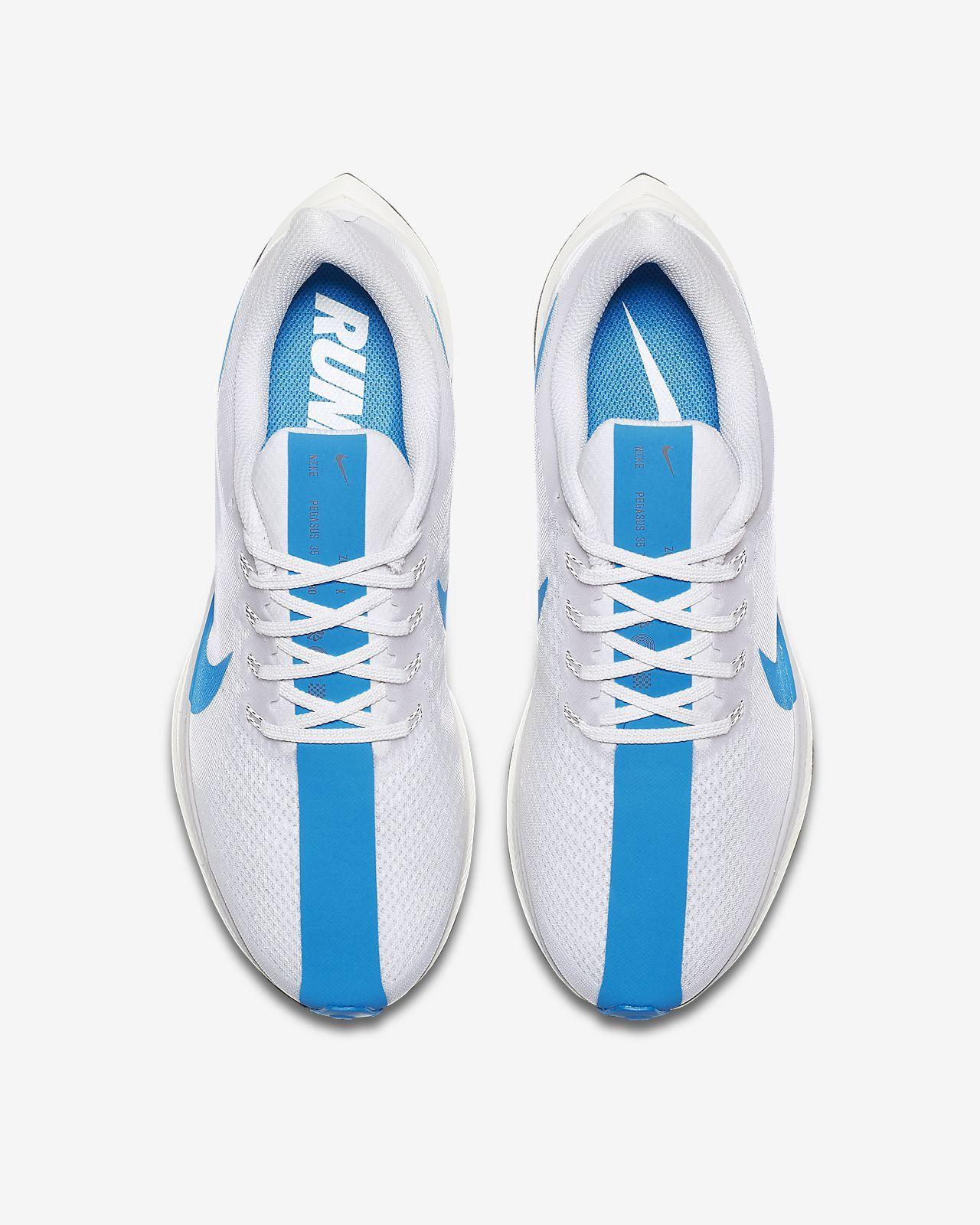 898ef26797fe Nike Zoom Pegasus Turbo Men s Running Shoe by Nike in 2019 ...