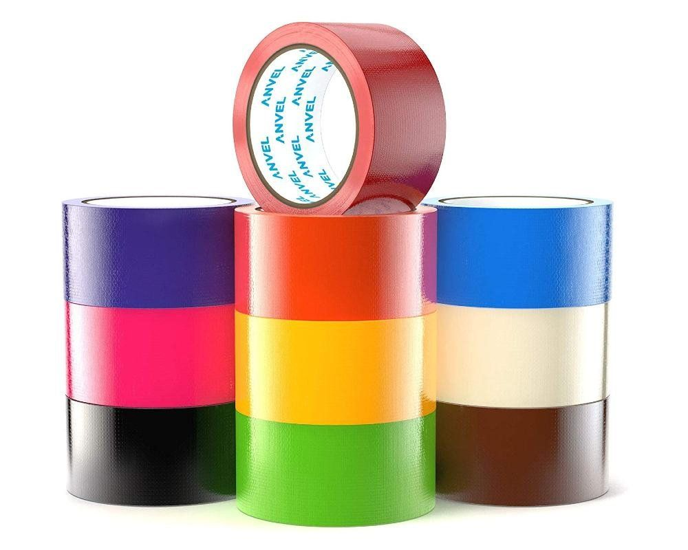 The Best Duct Tape For Household Repairs In 2020 Duct Tape Colors Duck Tape Duct Tape