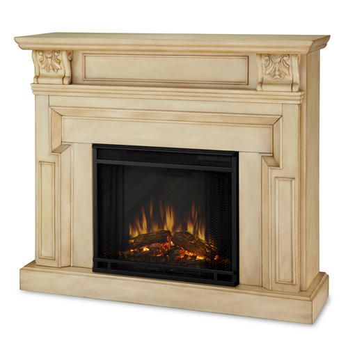 Real Flame Kristine Electric Fireplace At Menards Fireplace