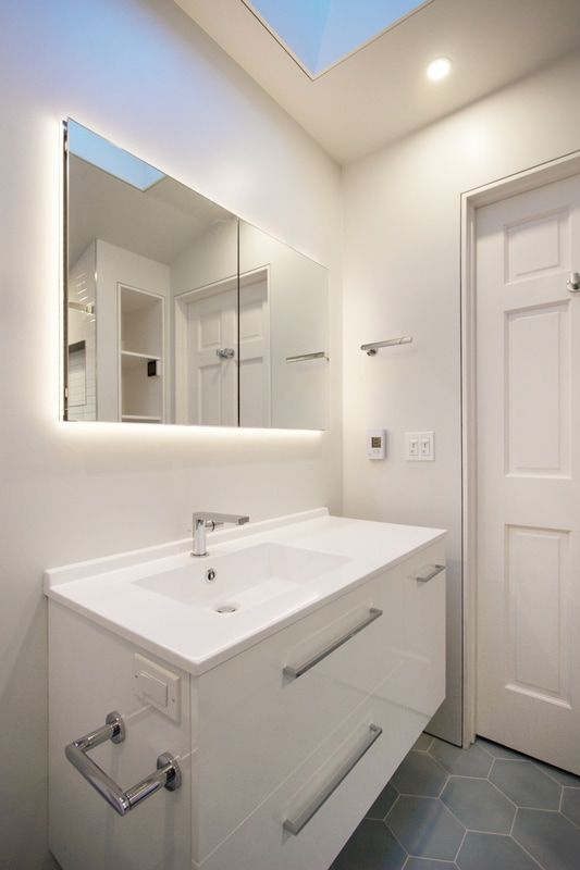 Image Result For Minimalist Bathroom Cabinet  Project  Bathroom Simple Minimalist Bathroom Inspiration