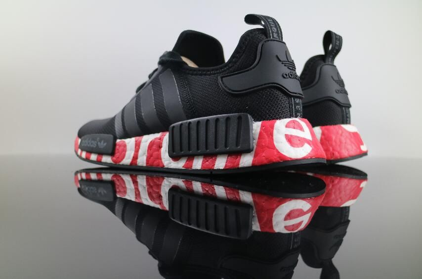 Supreme X Adidas Originals NMD R1 BG1868