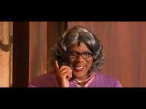 Madea Gets A Job Cast