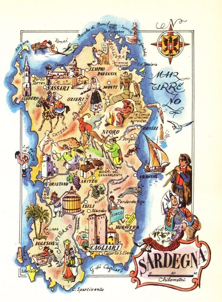 Montana Usa Map With Compas Rose on