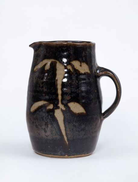 Jug | Hamada, Shoji | V&A Search the Collections