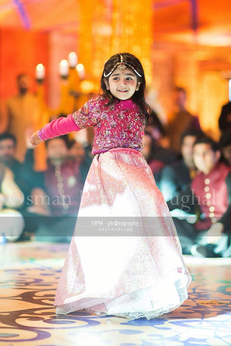 Modern dress of pakistan 2016 - Pakistani Kids Fashion