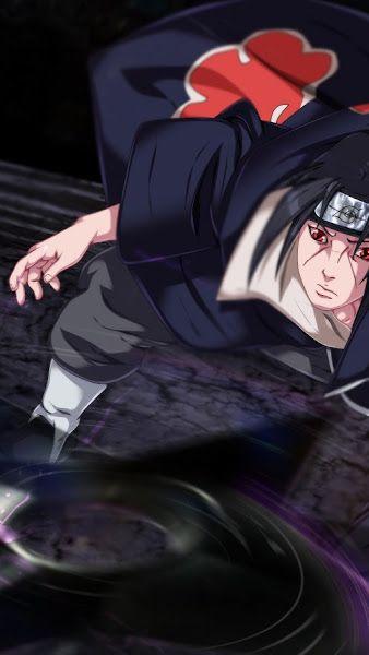 Itachi Uchiha Akatsuki 4k 3840x2160 Wallpaper Anime Fotos Animes