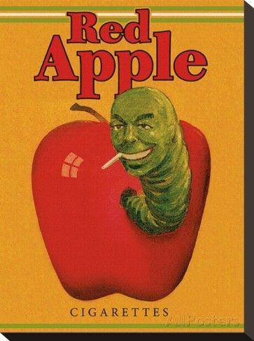Red apple сигареты купить спб табачные изделия оптом от производителя