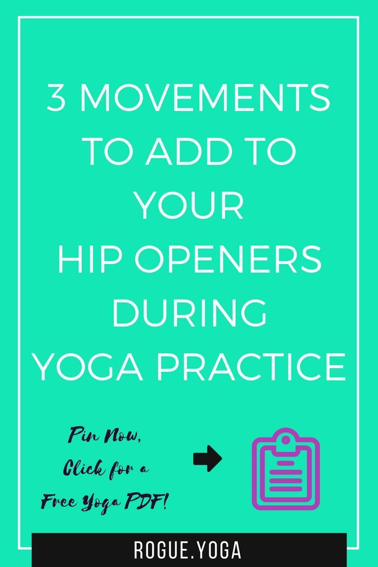 Pin now! Click to read about hip openers in yoga! There's some awesome alternatives to hip openers s...