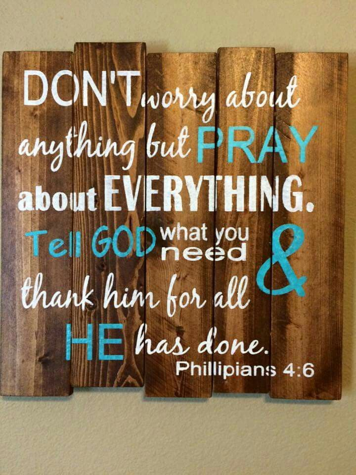 phillipians 4 6 scripture pinterest bible verses and scriptures