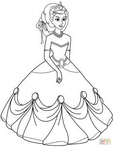 Princess Coloring Pages Games Princess Coloring Pages Princess Coloring Disney Princess Colors