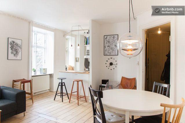 Apartment in central Nørrebro! à Copenhague
