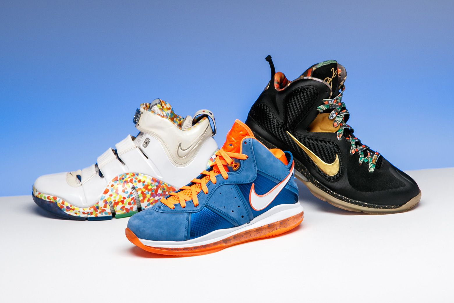 Sg S 10 Most Expensive Lebron Sneakers Lebron Expensive Sneakers