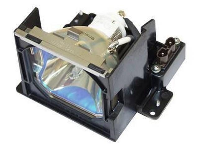 Original Ushio 003-120239-01 Lamp & Housing for Christie Digital Projectors - 180 Day Warranty