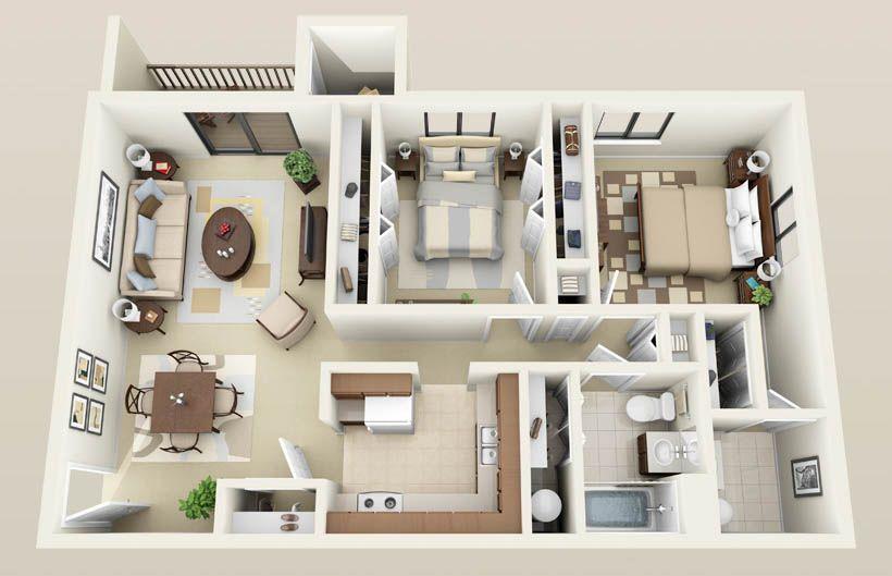 Studio 1 2 Bedroom Apartments In Madison Wi Floor Plans Apartment Floor Plans Apartment Design Sims House Design