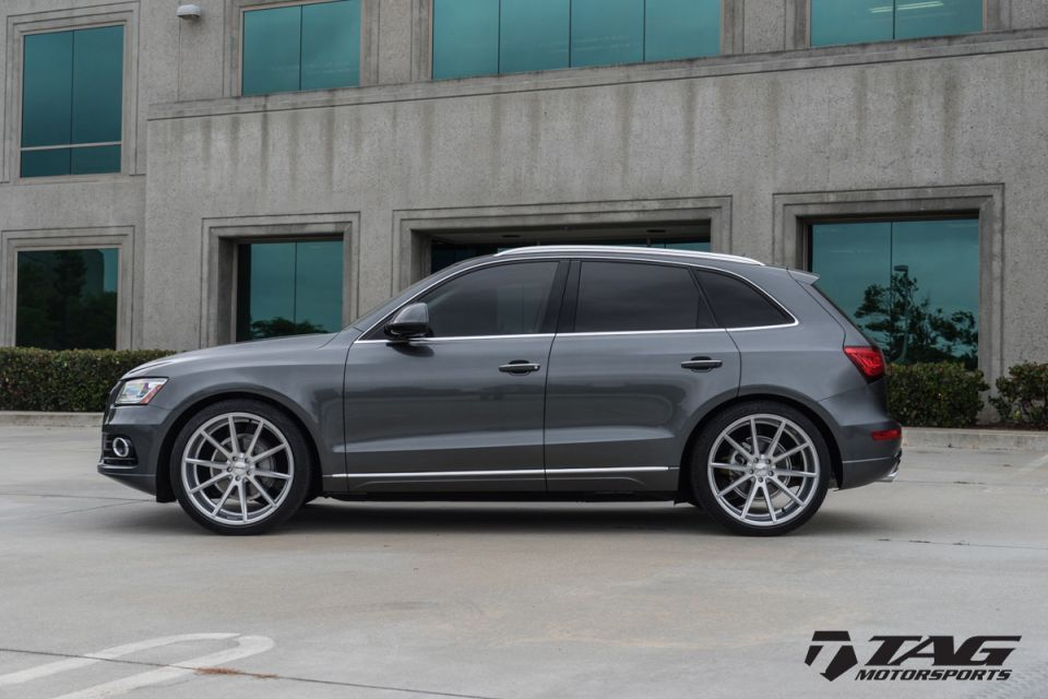 The Official Q5/SQ5 Wheel Thread , Post your setup! , Page