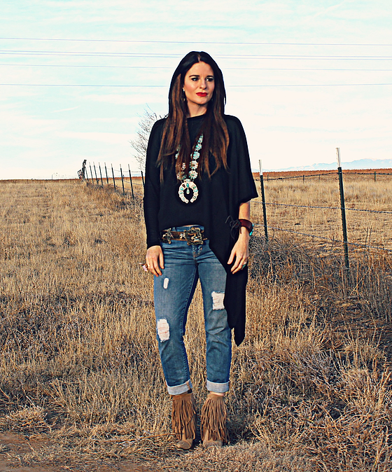 Western Fashion | WildVogue