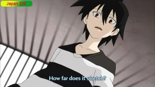 Senyuu episode 10 The Hero Is Shocked