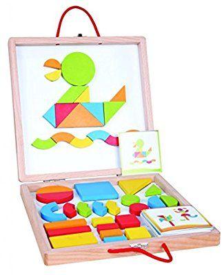 Magnet Spielzeug Ab 4 Jahre