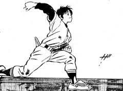 「ピッチャー アニメ」の画像検索結果