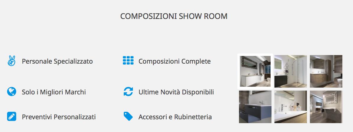 showroom #arredobagno | sanitaria lodigiana | pinterest | showroom - Sanitaria Lodigiana Arredo Bagno