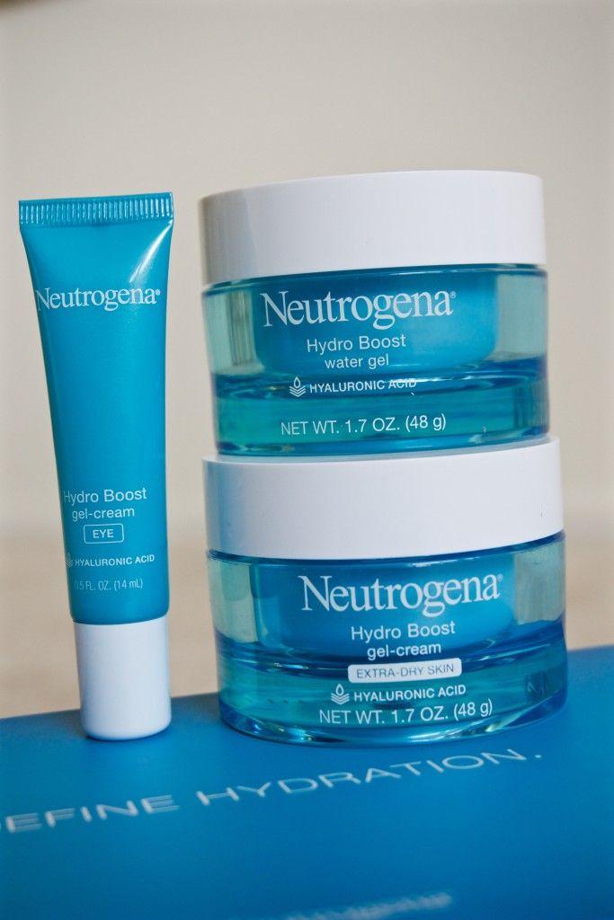 Hydro Boost Gel-Cream by Neutrogena #15