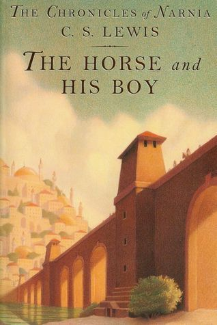 Read The Horse And His Boy Chronicles Of Narnia 5 Pdf Epub By