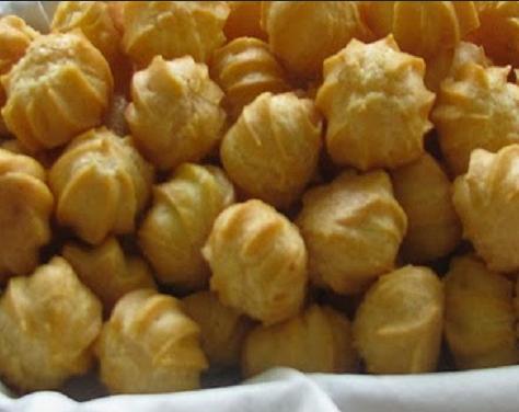 Resep Kue Sus Kering Keju Renyah Gurih Indonesian Foods
