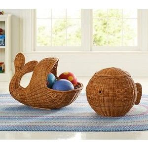 Animal Baskets Google Search Fishing Basket Whale