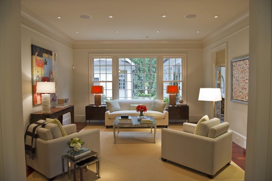 Feng Shui Living Room Ideas